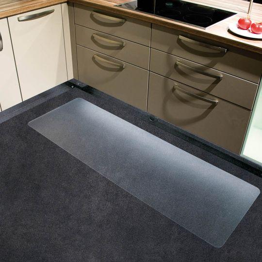 Küchenmatte Ecoblue Für Teppichböden