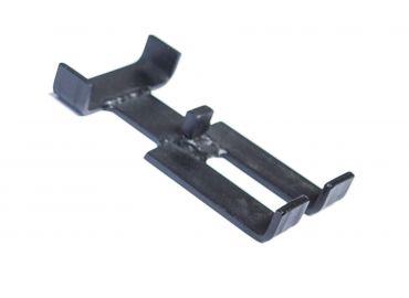 Darstellung des Produktes Yoga Holzrost Verbindungskrallen für die L-Form