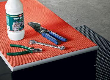 Darstellung des Produktes Heron FlexiLine - Die strapazierfähige
