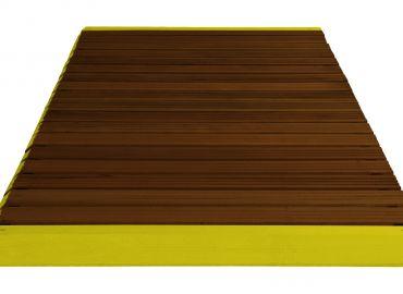 Darstellung des Produktes Yoga Holzrost GL Typ F