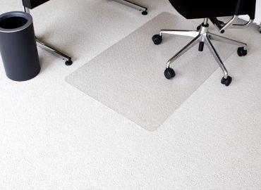 Darstellung des Produktes Rollsafe® Spezial für kurzflorige Teppiche und harte Böden