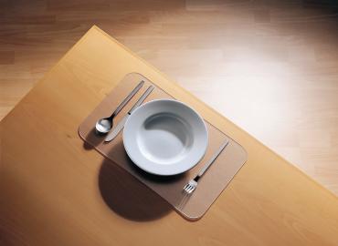 Darstellung des Produktes 4er- Tischset