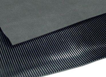 Darstellung des Produktes Feinriefenmatte - Die vielseitige Matte