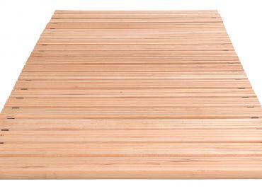 Darstellung des Produktes Yoga Holzrost Typ B