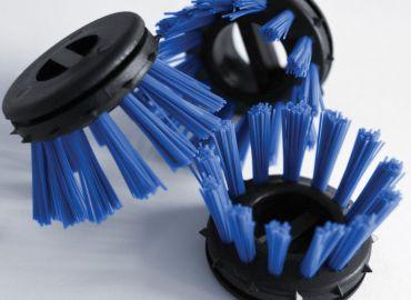 Darstellung des Produktes Rundbürsten-Einsatz für Eazycare Scrub (10 Stück)