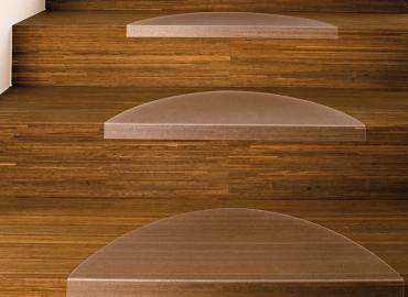 Darstellung des Produktes Ecogrip® Universal Treppenstufenmatten