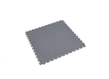Darstellung des Produktes Yoga Tile genoppt - Idealer flächendeckender Bodenbelag