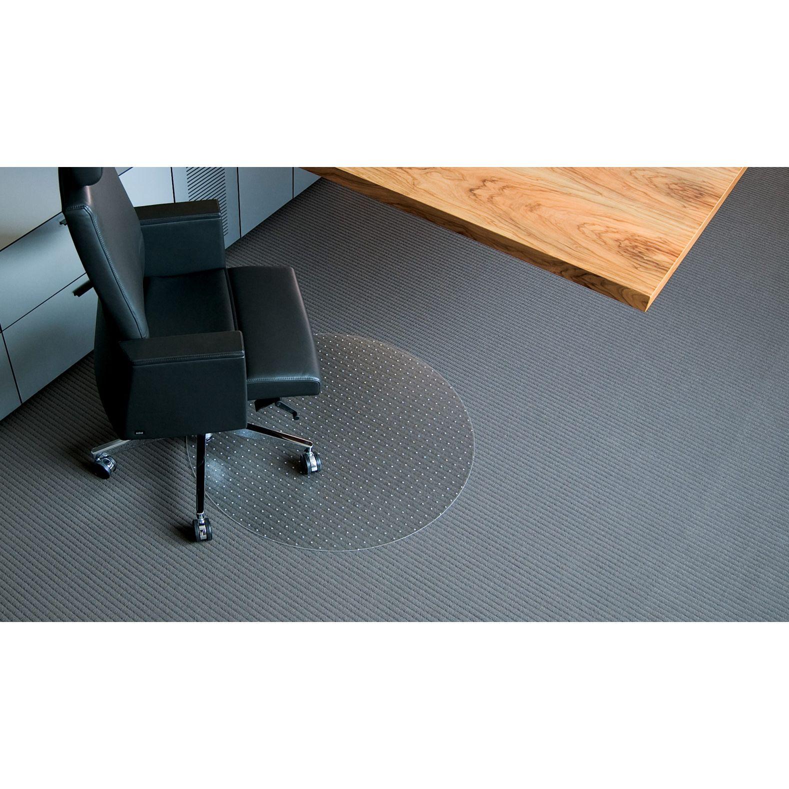 bodenschutzmatte 39 wertlegen 39 f r teppichboden. Black Bedroom Furniture Sets. Home Design Ideas